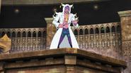 Hot-blooded Demon King Teacher, Asmodai (Buddy)