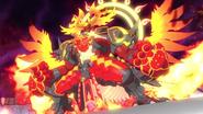 Burn Nova(Anime)