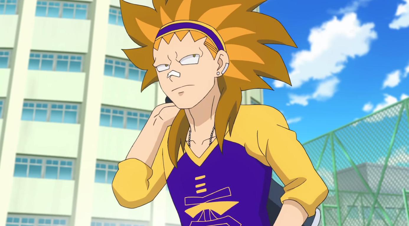 Banjoe Onizuka