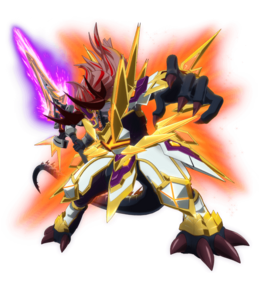 Turbulent Warlord Dragon, Barlbatzz Dragoroyale Full Body.png
