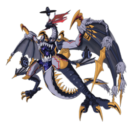 Awakened Black Death Dragon, Abygale Full Body.png