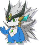 Gargantua Dragon (character)