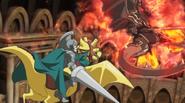 Demios vs El Quixote