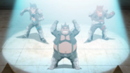 Team Three Brothers Konmae