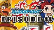 Episode 44 Future Card Buddyfight Animation