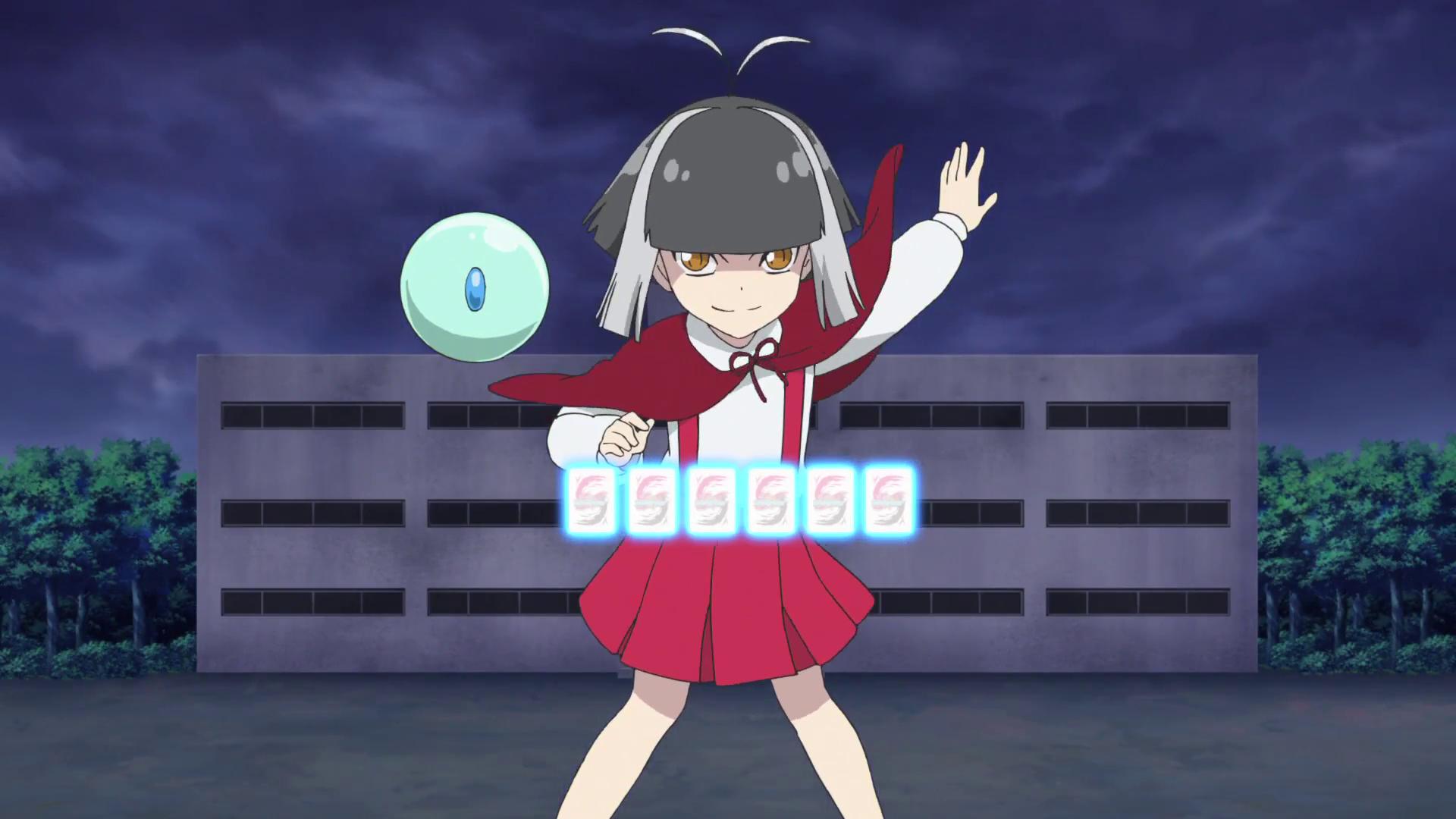 The Hanako In The Toilet (character)