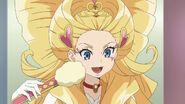 Suzuha smiles
