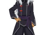 Rouga Aragami