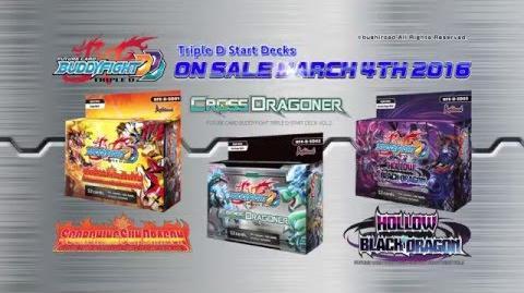 Scorching Sun Dragon Start Deck Future Card BuddyFight TCG English BFE-D-SD01-52 cards