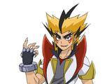 Bolt Fuchigami