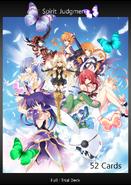 Spirit World-Trial Deck04 EN