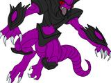 Rebellious Dragon, Renegade Dragon (character)
