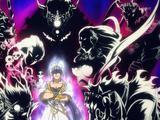 Sinbad And The Seven Great Djinn's
