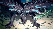 13 th Omni Lord, Ending Nuteral Dragons Acnologia