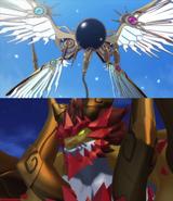 Angel Dragon Rondo