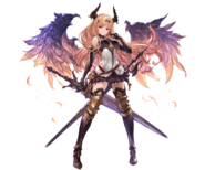 Satori, The Angel That Followed Sin
