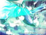 Destiny Angel, Blaster Blade Burning Herta Shido