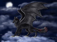 Dragon Wolf by silvergriffin.jpg