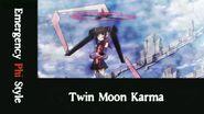 Emergency Phi Style Twin Moon Karma