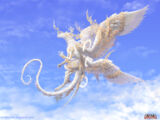 Divine Judgement Dragon