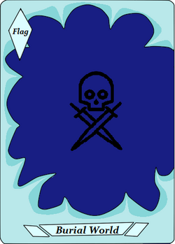 Burial World (flag).png