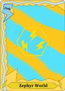 Zephyr World (flag)