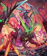 Magnapyre Dark Dragon, Xion