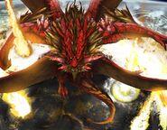 Pacelic Dragon