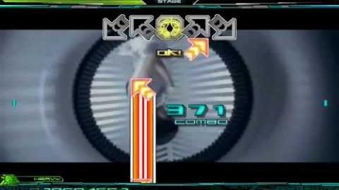StepMania - Mizuki Nana - Astrogation
