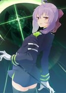 Princess Mode, Shinoa