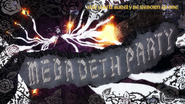 Mega Deth Party