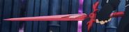 Heroic Sword, Red Rose Blade