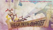 Mega Deth Quartet