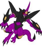 Revolutionary Dragon, Renegade Insurgent