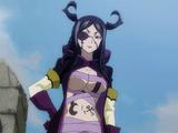 Merciless Demon, Neo Minerva