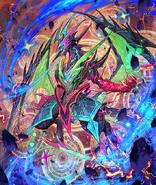 Maxflare Dragon Sorcerer Xion
