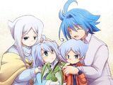 Future ☆Star Family☆