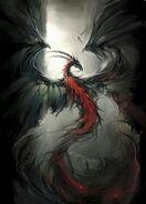 Nemesis Eye Sovereign Dragon, Evil Corpse Vanity Destroyer