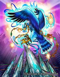 Godhawk, Ichibyoshi (Full Art).jpg