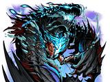 Great Dragon God of Oblivion War, Kurogane