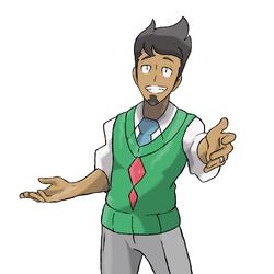 Professor Kukui