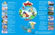 Budgie The Little Helicopter Series 3 iPlay