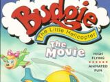Budgie the Little Helicopter: The Movie