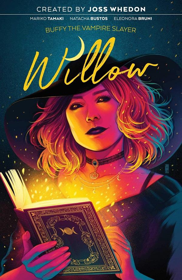 Willow (TPB)