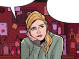 Buffy Summers (Hellmouth)