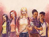 Buffy the Vampire Slayer (2019) 24