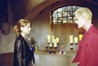 OMwF Buffy Spike