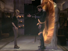Angel und Buffy 3