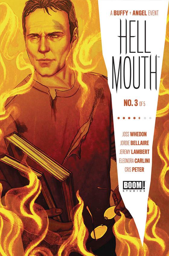Hellmouth, Part Three