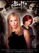 Buffy Seizoen 4 DVD Regio 1